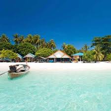 About Havelock Island