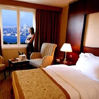 Hotel Arrangement in Bhuj