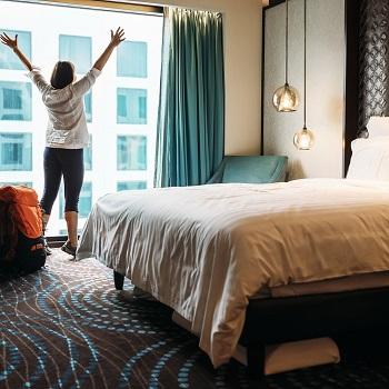 Hotel Booking in Rishra