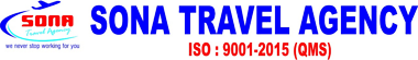 Sona Travel Agency
