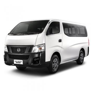 Mini Van in Vss Nagar