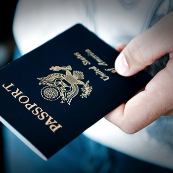 Passport & Visa Services in Murshidabad