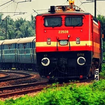 Railway Ticket Booking in Murshidabad