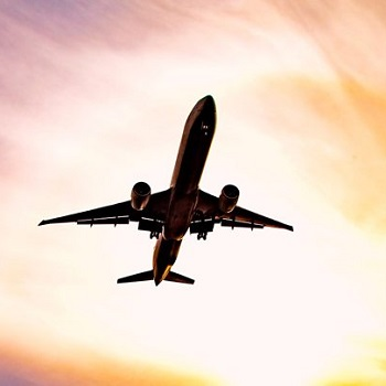 Flight Booking in Bhattyacharya Street