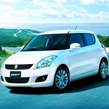 Car Rental in Murshidabad