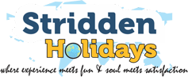 Stridden Holidays