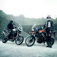 Bike Rental Services in Ladakh