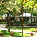 Hotels In Kumarakon
