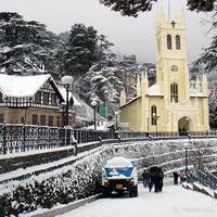 Shimla Travel Guide,Tours to Shimla,Attractions in Shimla,Shimla Tour Packages,Shimla Hill Station T