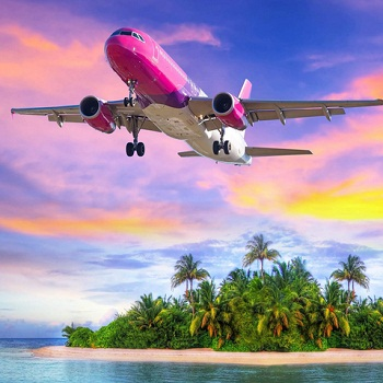 Flight Booking in Udaipur