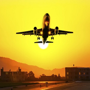 Flight Booking in Sitra
