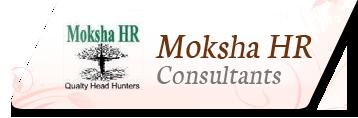 Moksha HR Consultants