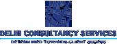 Delhi Consultancy Services,Company Logo