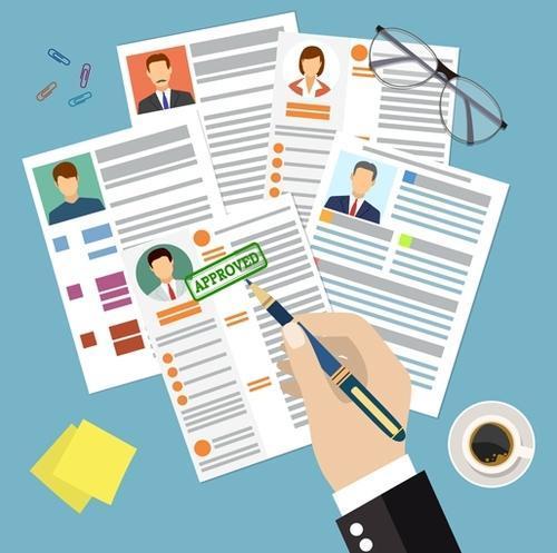Employee Document Verification