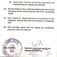 License Part 2