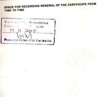 License Part 3