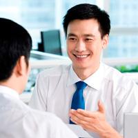 HR Consultant