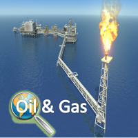 Oil and Gas