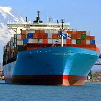 Logistics / Shipping
