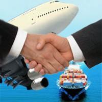 Logistics/Shipping