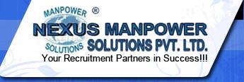 Nexus Manpower Solutions Pvt. Ltd.
