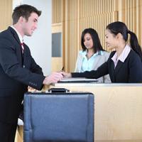 Hotel/ Resort Jobs