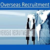 Overseas Recruitment in Ahmedabad