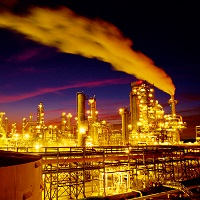 Oil & Gas / Petrochemical