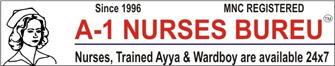 A-1 Nurses Bureau