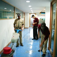 Housekeeping Services in Hisar
