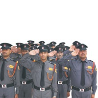 Security Services in Hisar