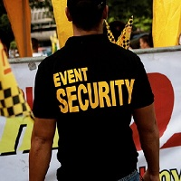 Event Security Management in UP & Haryana