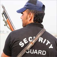 Gunman Security Services in UP & Haryana