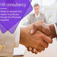 HR Consultancy in Pan India