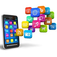 Application Development (Mobile application)