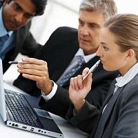 Top  Management Hiring