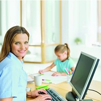 Work At Home in Pan India