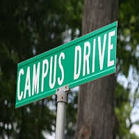 Campus Drive (Engineering, MBA)