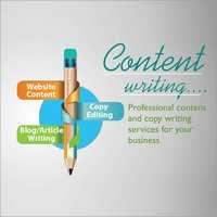 Content Writing in Navi Mumbai