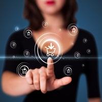 E-commerce & Telecommunication