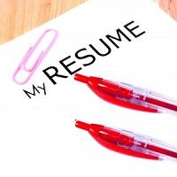 Resume Writing Services in Kolkata
