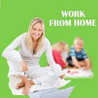 Work at Home in Delhi