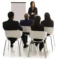 Corporate Training Service