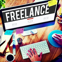 Freelancing Services in Ranchi