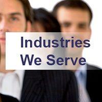 Industry We Serve