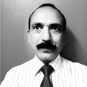 Founder, Shivay HR Consulting