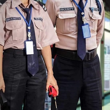 Security Services in Bhubaneswar