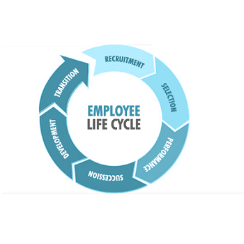 Employee`s Life Cycle/Data Management