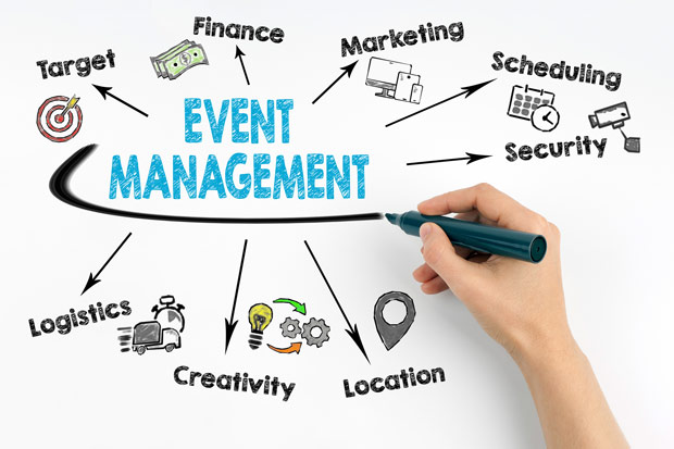 Event Management in Delhi/NCR