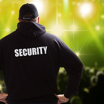 Event Security Management in Dhanbad